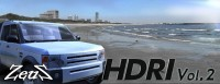 iClone HDRI Pack - HDRI Vol.1-3