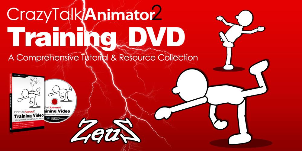 Reallusion crazytalk animator pro 1 2 2010 1 retail rjaa crack.