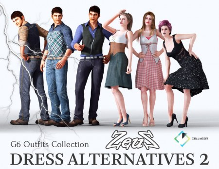 Dress Alternatives Bundle
