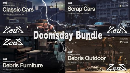 Doomsday Bundle