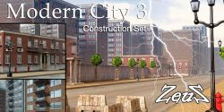 Modern City BUNDLE
