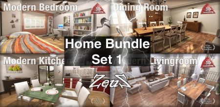 Home Bundle 1